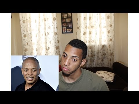 Dr.Dre - Gunfiyah (REACTION)