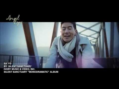 Angel Eyes Local OST Sa 'Yo by Silent Sanctuary