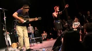 DAY721B - Amanda Palmer sings