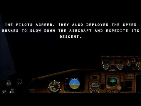 [HD] American 965 -Air Crash Investigation- (Lost) -FS2004
