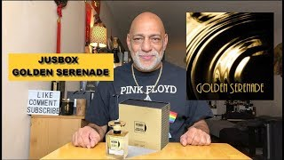 Jusbox Golden Serenade Fragrance REVIEW + Worldwide Full Bottle GIVEAWAY (CLOSED)