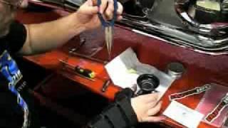 DynoJet Jet Kit Install VTX 1300 - Video - Cruiser Cusotmizing