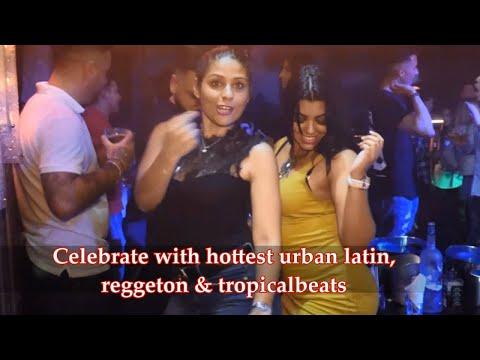 DJ Papi Electric - Urban Latin New Years Eve 2018