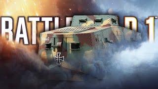 TANKTICS   BATTLEFIELD 1 [ 42-2 Gameplay ]