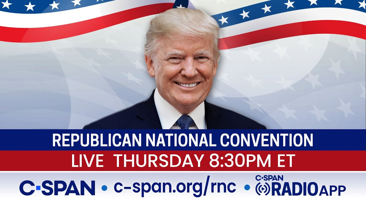 Republican National Convention | Night 4