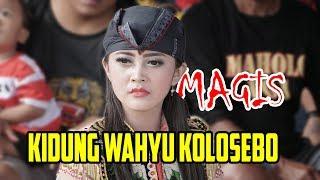 Gambar cover Kidung Wahyu Kolosebo Jathil Aya Chikamatzhu Cs
