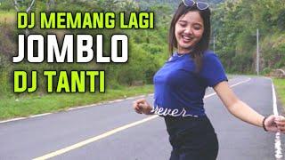 DJ MEMANG LAGI JOMBLO ASYIK KLUGET KLUGET