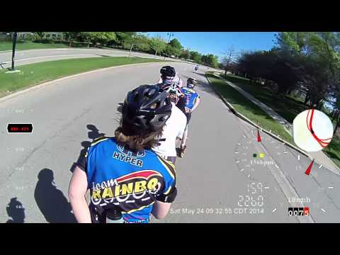 helmet camera | The Inline Paceline