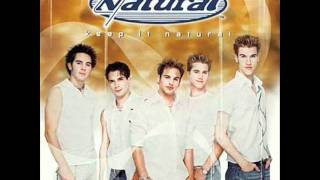 Natural - Let me count the ways