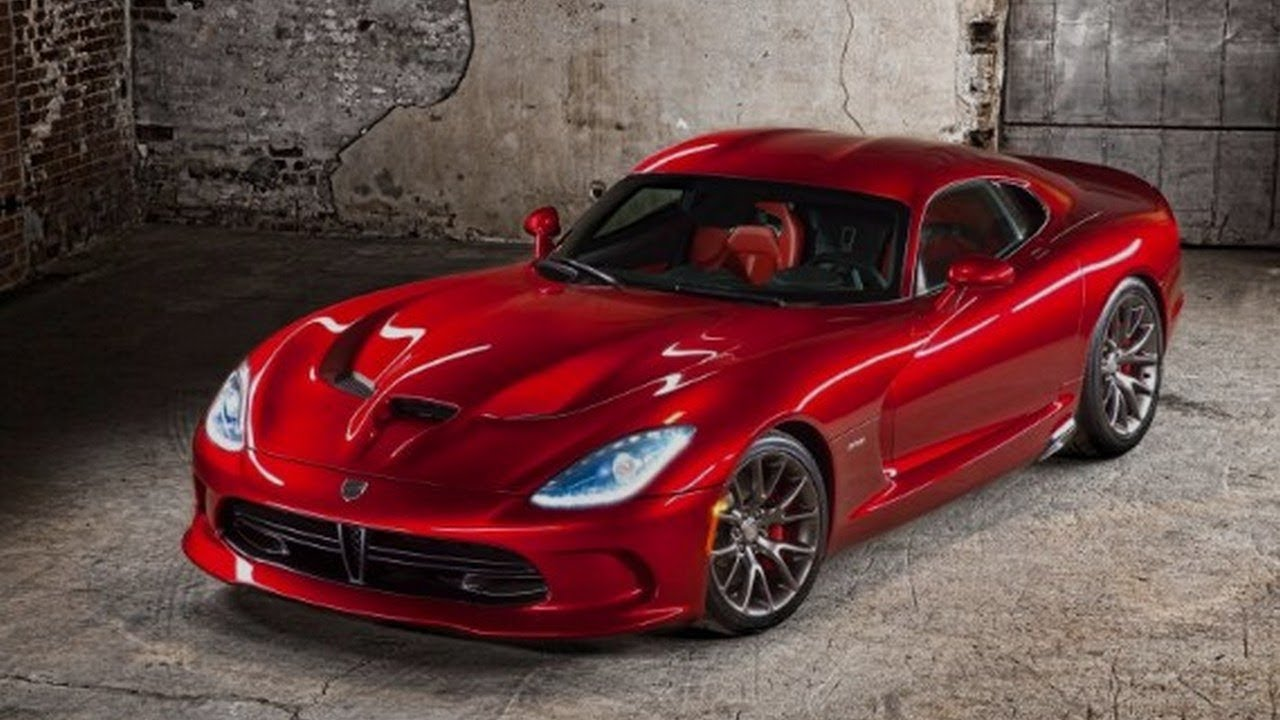 first look   2019 dodge viper specs and redesign
