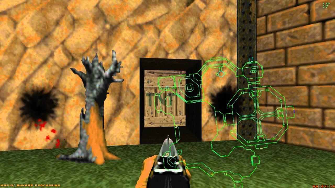Steam Community :: Video :: Final Doom TNT Evilution - MAP13 Nukage