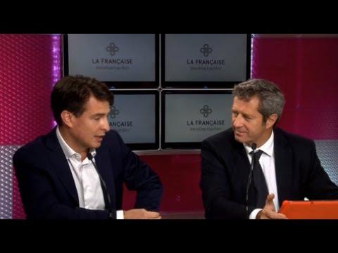 @Forum : Atelier thématique entre Thierry Scheur et 3 assets managers