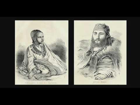 "Jeff Rosen: Julia Margaret Cameron, Prince Alamayou, and the ""Secret of England's Greatness"" thumbnail"