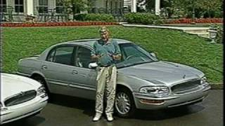 Buick - 1999 Park Avenue Product Training, Part 2