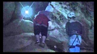 Merlanes - Grotte de Mayriere