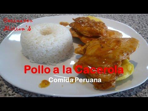Cocina Peruana La Molina