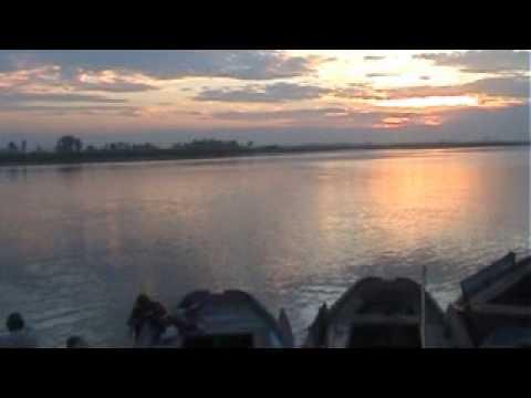 Kuldeep Yadav.mpg Mano To main Ganga maa Hoon