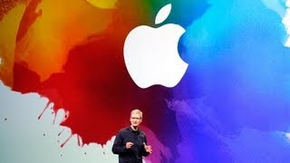 Apple Sets Dividend, Buyback