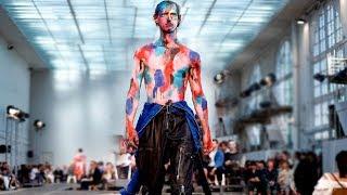 ES Collection   Spring/Summer 2018   080 Barcelona Fashion