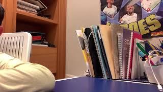 Gael's book …