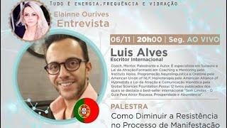 Baixar Porque Pensamento, Palavra e Ação precisam estar SINTONIZADOS - Luiz Alves