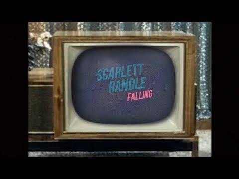 Scarlett Randle -  Falling (Lyric Video)