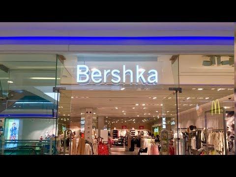 Обзор магазина Bershka. Часть 1