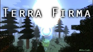 ❄️ Minecraft TerraFirmaCraft #2: Пила