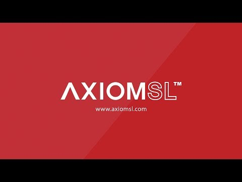 AxiomSL's AnaCredit conference in Luxembourg
