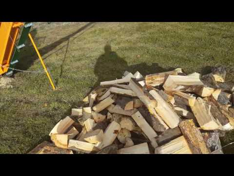 Range Road RR27T Firewood Processor