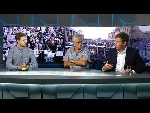 Антипутинизм уравняли с экстремизмом