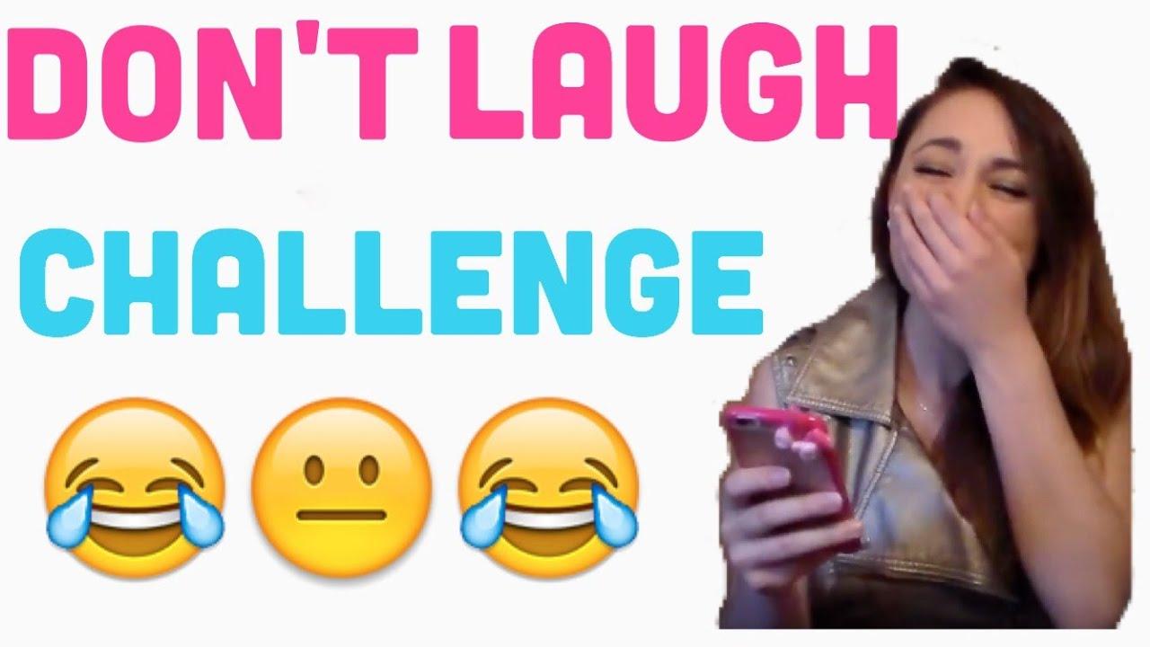 DonT Laugh