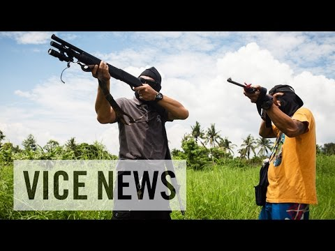 Crystal Meth and Cartels in the Philippines: The Shabu Trap (Trailer)