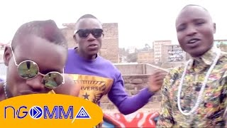 CONQUEROR - SAUTI CREW ft  JAY GENERAL Official Video