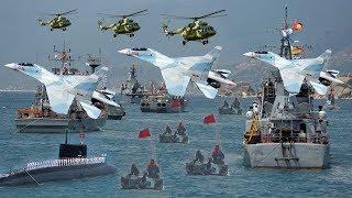 Báo nước ngoài nói gì về sức mạnh quân sự Việt Nam và cách ứng xử với Trung Quốc ở Biển Đông