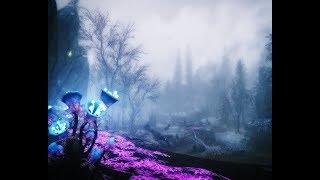 The Elder Scrolls V: Skyrim: Где-то в забытой долине