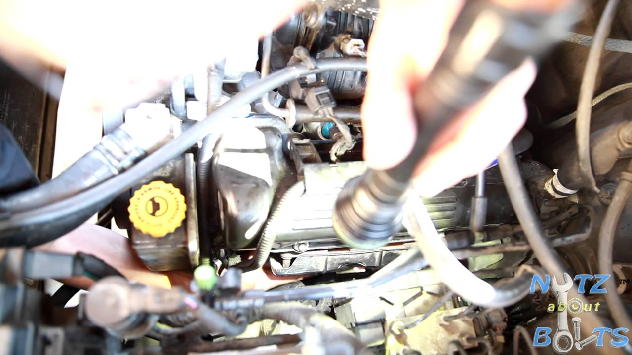 B F D additionally  moreover Jeep  mander also D Help O Sensor Wiring Ripped Out Wiring Harness Plastic Held Back furthermore Attachment. on jeep liberty o2 sensor location