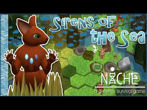 Rage Over Relentless Rouges!! 🐟 Niche: Sirens of the Sea - Episode #5