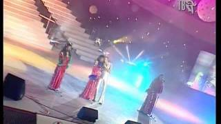 Boney M - No Woman No Cry Live In Shanson TV
