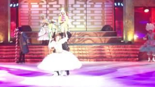 Шоу Щелкунчик и мышиный король