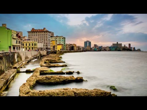 AMAZING!!! Havana Cuba...best places to stay