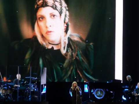 "Stevie Nicks ""Enchanted"" (24k Gold Tour Live in Memphis, TN on 03-08-2017 at FedEx Forum)"