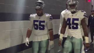 Cowboys Players Reactions after going 2   2 for the Season  Dallas Cowboys Vs  Los Angels Rams