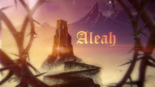 ALEAH - THE TOWER (OFFICIAL VIDEO)