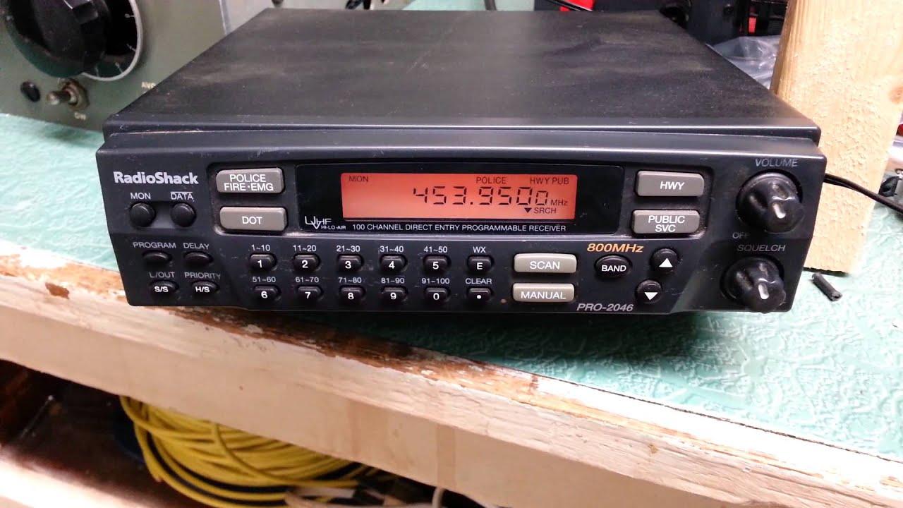 Radiopics database radioshack/realistic patrolman pro-2026.
