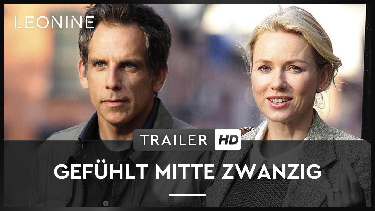 Gefühlt Mitte Zwanzig Trailer Deutsch