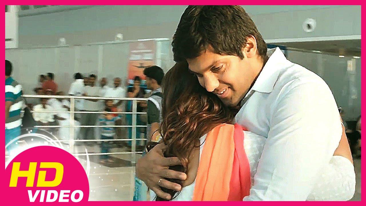Download Raja Rani | Tamil Movie | Scenes | Clips | Comedy | Songs | Arya expresses love to Nayanthara