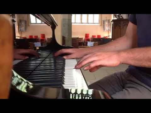 Summertime (Performed by Philip Cross)