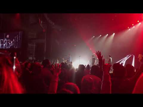 """So Will I , Spirit Lead Me"" Hillsong Conference Los Angeles Microsoft Theater 2017"