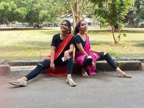 Aao Kabhi Haveli Pe | Barefoot Choreography | Stree | Kriti Sanon | Rajkumar Rao thumbnail